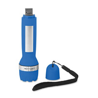 LINTERNAS USB-TORCH