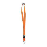 LANYARDS  NEON 20mm