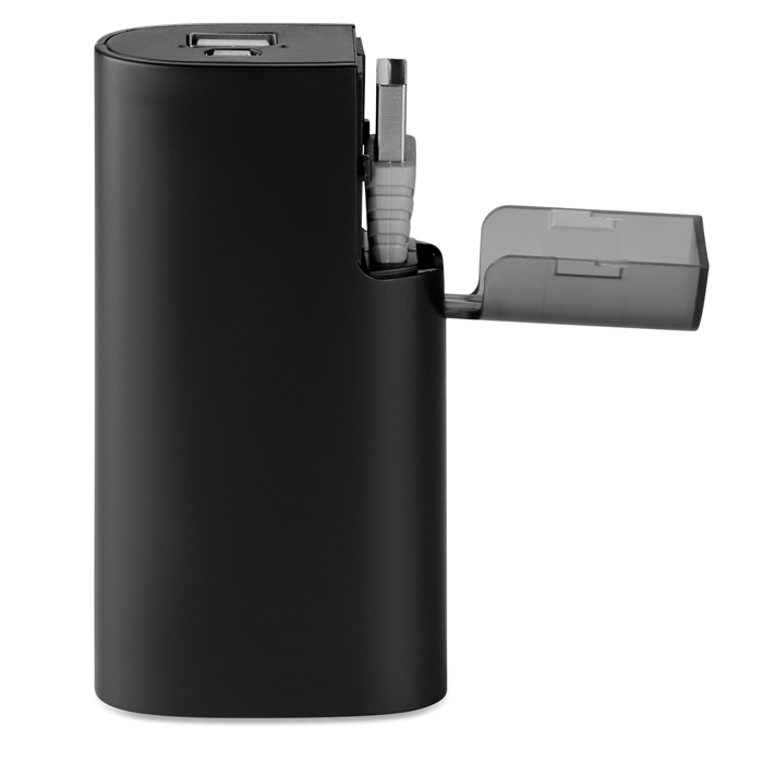 POWERBANK cylindrical