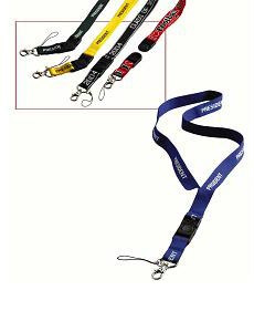 Lanyards acreditaciones