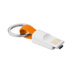 CABLE MICRO USB KEY CHAIN