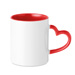 TAZAS RED