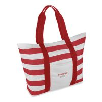 BOLSAS PLAYA BLINKY STRIPES